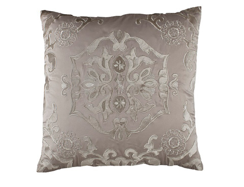 Lili Alessandra - Morocco Square Pillow - L582ST