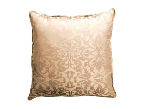 Lili Alessandra - Jackie European Pillow - L764LCHS