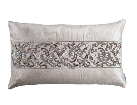 Image of Kasmir Small Rectangular Pillow