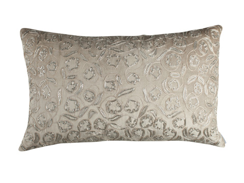 Image of Ellie Large Rectangular Pillow