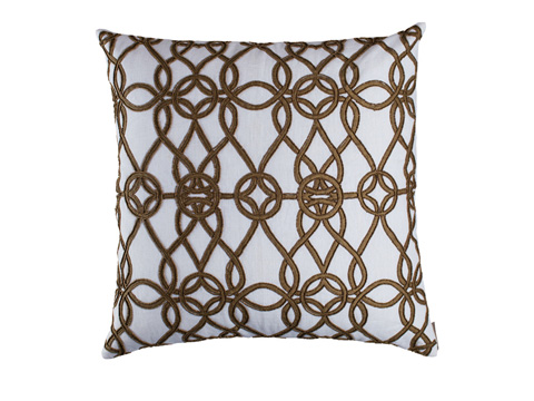 Image of Gypsy Square Pillow