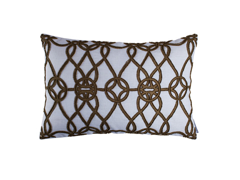 Image of Gypsy Small Rectangular Pillow