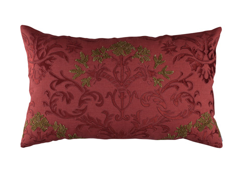 Image of Mackie Large Rectangular Pillow
