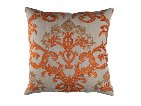 Image of Mackie Decorative Pillow