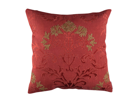 Image of Mackie Square Pillow