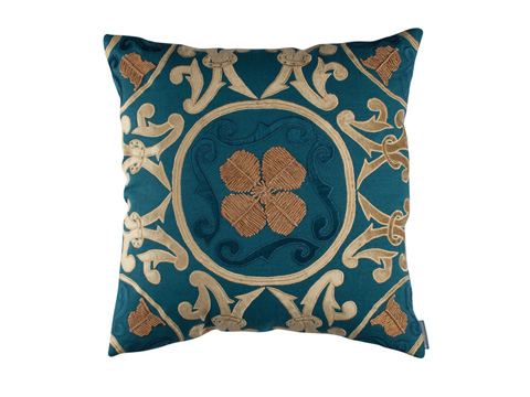 Image of Madonna Decorative Pillow
