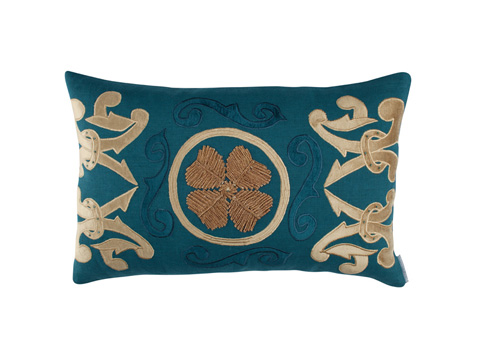 Image of Madonna Small Rectangular Pillow
