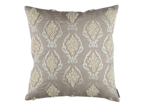 Image of Kingdom Square Pillow