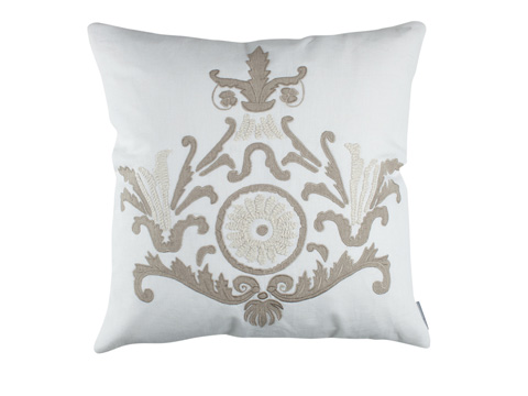 Image of Paris Square Pillow
