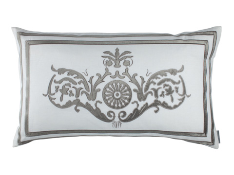 Image of Paris Large Rectangular Pillow