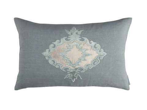 Image of Valencia Small Rectangular Pillow