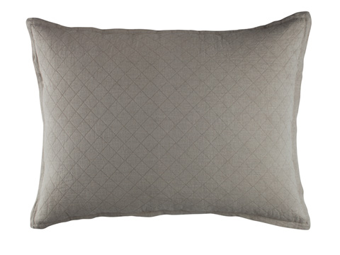 Image of Emily Luxe European Pillow