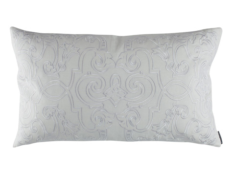 Image of Mozart Small Rectangular Pillow