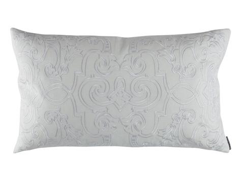 Image of Mozart Small Rectangular Pillow