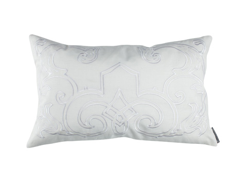 Image of Mozart Decorative Pillow