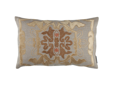 Image of Morocco Small Rectangular Pillow