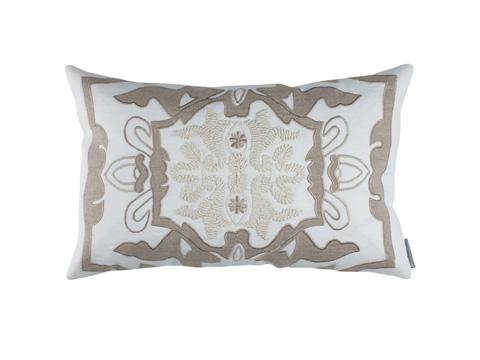 Image of Morocco Small Rectangular Pillow