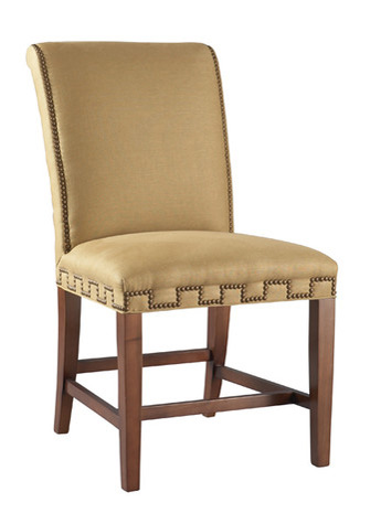 Image of Collier Dining Chair
