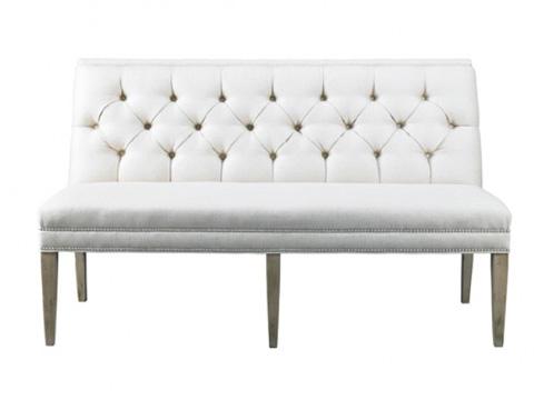 Lillian August Fine Furniture - Armand Custom Length Armless Banquette - A22AL65