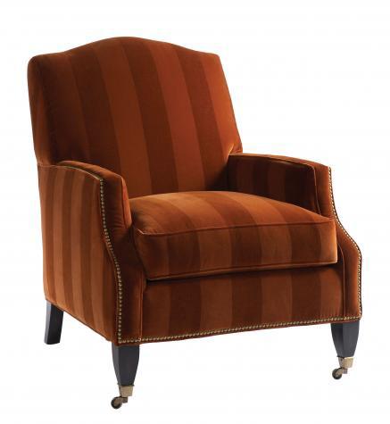Lillian August Fine Furniture - Christie Chair - LA3101C