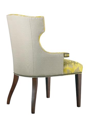 Lillian August Fine Furniture - Quinn Arm Chair - LA3106C