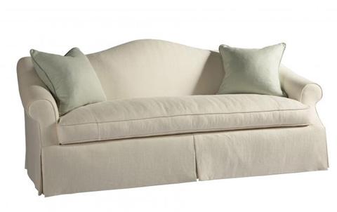Lillian August Fine Furniture - Hyde Park Sofa - LA7026S