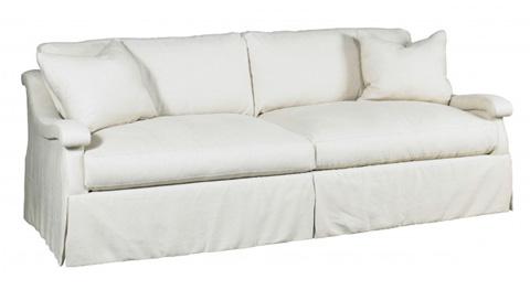 Lillian August Fine Furniture - Vonn Sofa - LA7129S