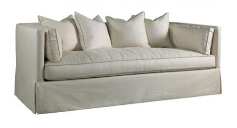 Lillian August Fine Furniture - Sullivan Court Sofa - LA7135S