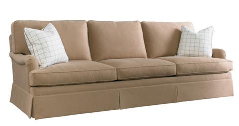 Lillian August Fine Furniture - Albert Court Sofa - LA7138S