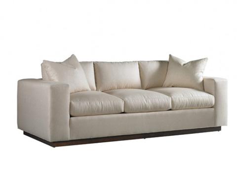 Lillian August Fine Furniture - Lange Sofa - LA7140S