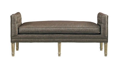 Lillian August Fine Furniture - Meryl Bed Bench - LA8128B