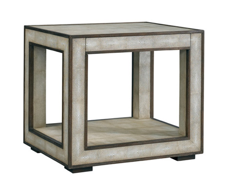 Lillian August Fine Furniture - Haven End Table - LA94322-02