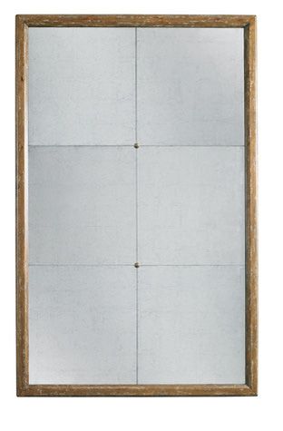 Image of Duke Wall Mirror