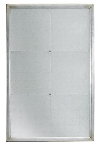 Lillian August Fine Furniture - Duke Wall Mirror - LA95345-01