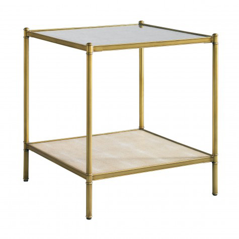 Image of Anson Side Table