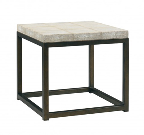 Image of Martin Cube Table