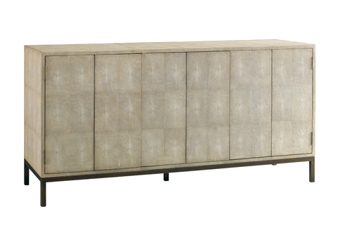 Image of Ford Shagreen Console