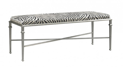 Lillian August Fine Furniture - Tria Bench - LA98381-01
