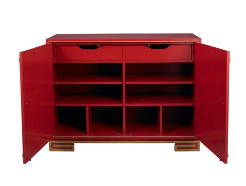 Image of Karl Two Door Cabinet