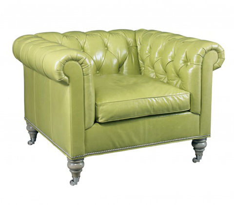Lillian August Fine Furniture - Thompson Chair - LL7040C