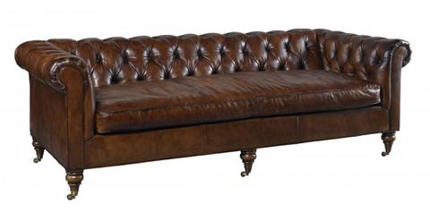 Lillian August Fine Furniture - Thompson Sofa - LL7040S