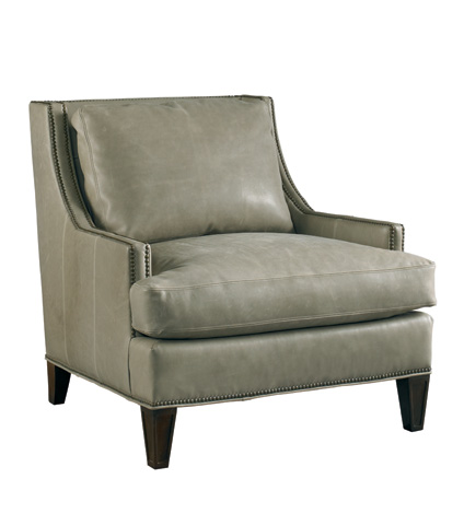 Lillian August Fine Furniture - Royce Chair - LL7112C
