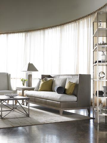 Lillian August Fine Furniture - Gerard Sofa - LL7130S