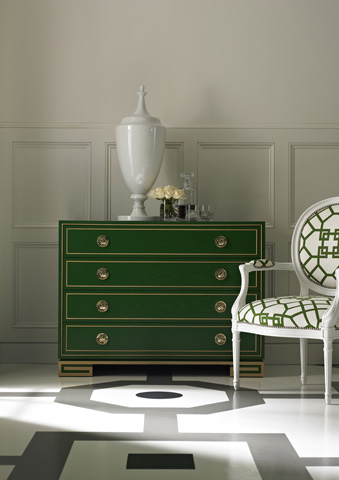 Image of Karl Drawer Chest