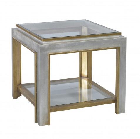 Lillian August Fine Furniture - Oliver Side Table - LA13320-01