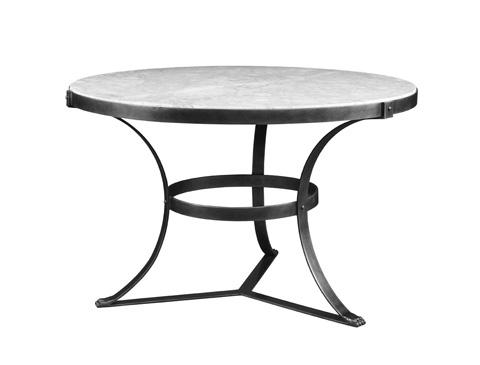 Lillian August Fine Furniture - Piers Center Table in Rustic - LA13324-01