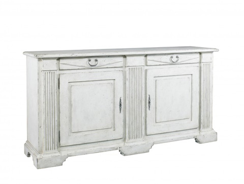 Lillian August Fine Furniture - Rowan Server - LA14051-01
