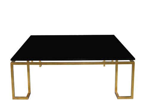 Lillian August Fine Furniture - Reid Cocktail Table - LA14314