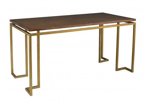 Lillian August Fine Furniture - Reid Console - LA14316
