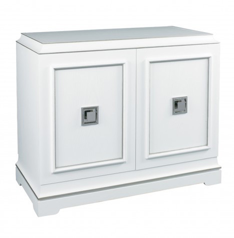 Lillian August Fine Furniture - Rand Door Cabinet - LA14362